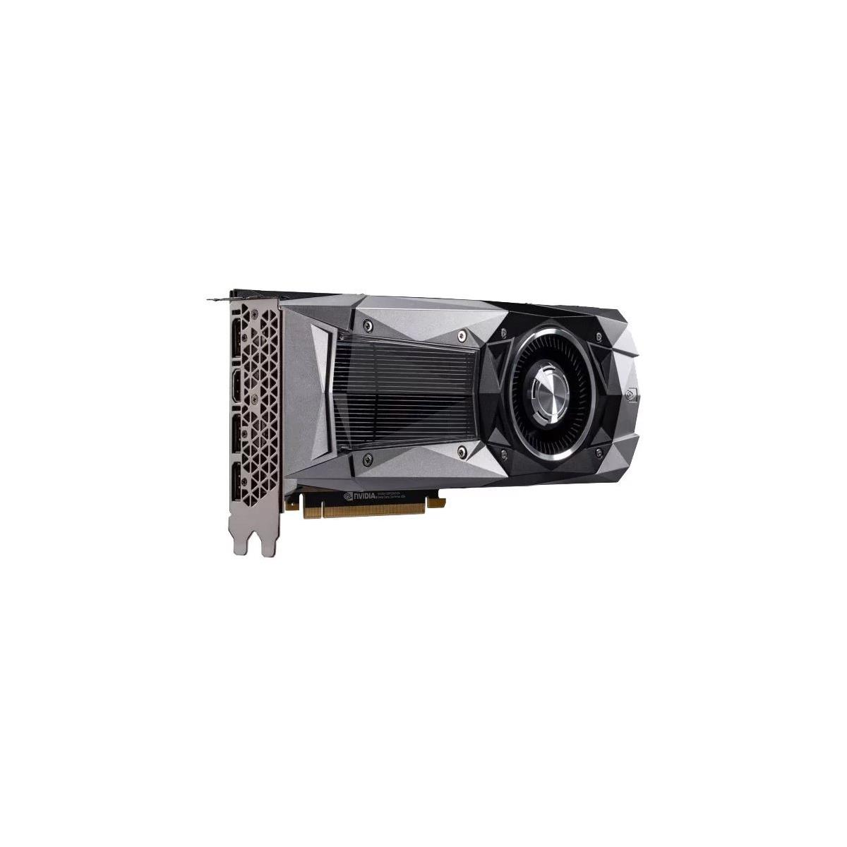 NVIDIA GeForce GTX 11 Turing GPU Prices Could Be Complicated