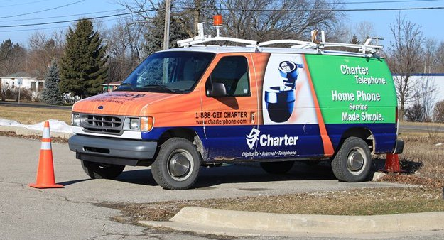 Public Service Commission orders Charter/Spectrum to leave New York State