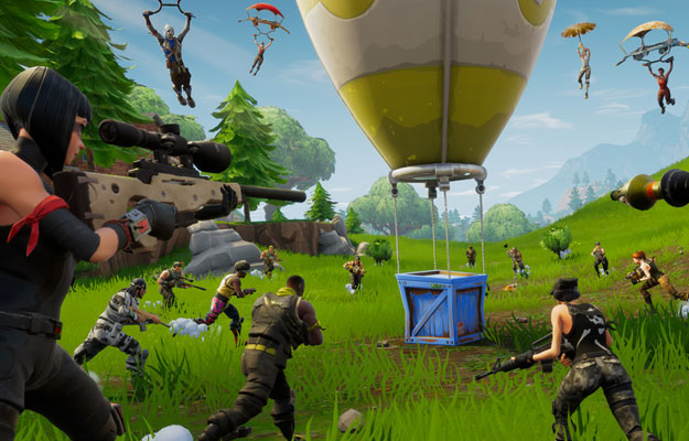 Fortnite For Android Will Be Supported On These Smartphones