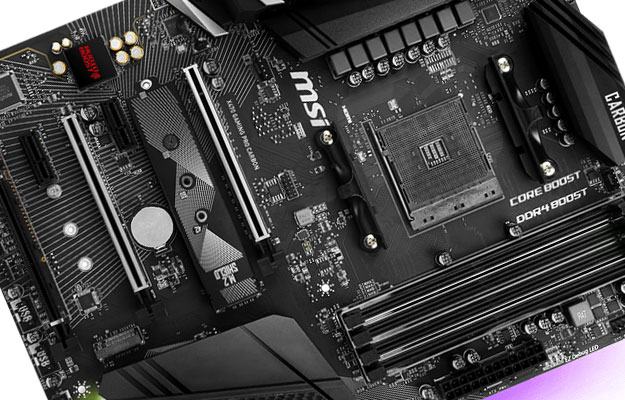 ASUS, MSI, Gigabyte Launch AMD B450 AM4 Motherboards For 2nd