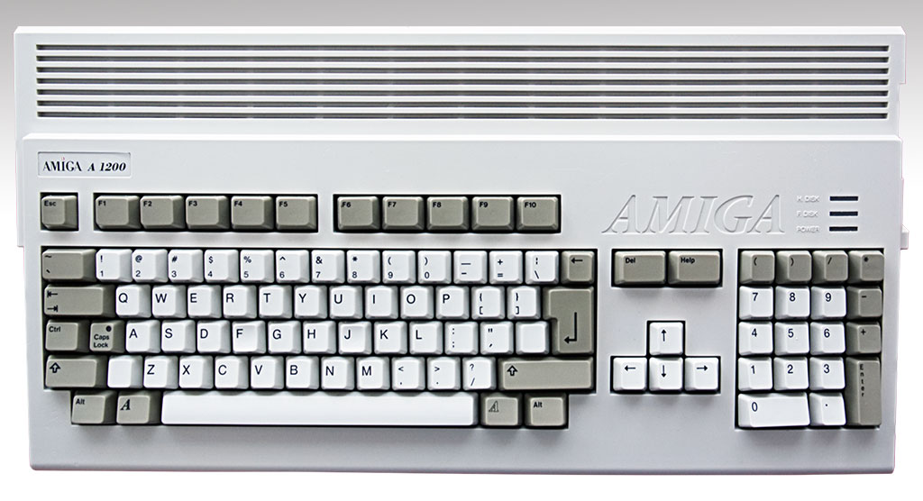 Commodore's Beloved Amiga Is Being Revitalized With Updated Retro Hardware