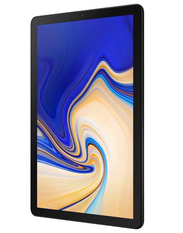 Galaxy Tab S4 Black R 30