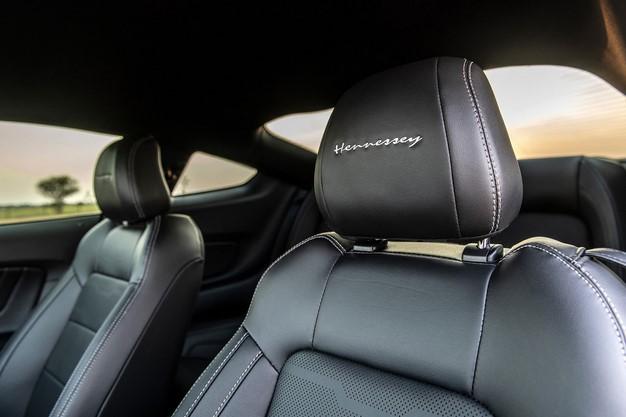 Hennessey 10K 2019 Mustang 31 min