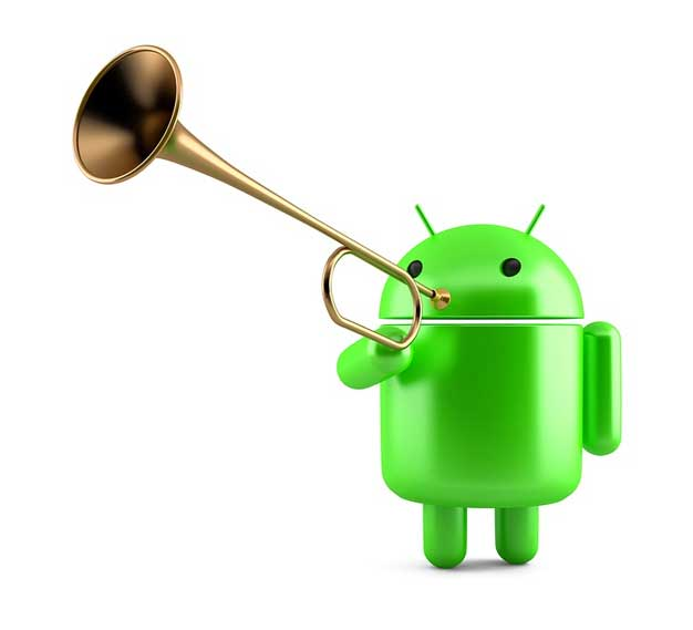 android horn