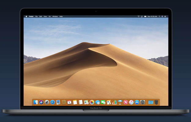 macOS Mohave Migration Utility Makes It Easier To Poach