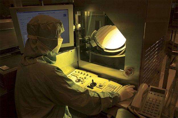 TSMC Engineer