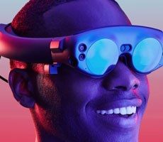Magic Leap Teases Imminent Release of Mixed Reality Headset