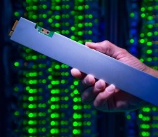 Intel Schools Storage Rivals With Massive 32TB Ruler Enterprise SSD