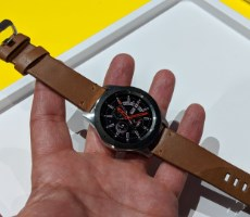 Samsung Launches Galaxy Watch, Teases Galaxy Home AI Speaker To Battle Google Home And Amazon Echo