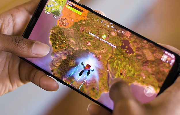 Samsung's Fortnite Exclusivity Won't Last Long To Delight Of Android