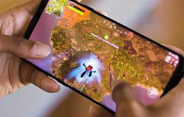 Fortnite For Android Exclusivity Already Over For Samsung