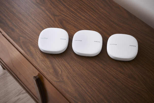 samsung smartthings mesh router 1