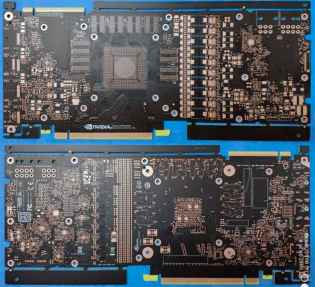 geforce rtx 2080 pcb