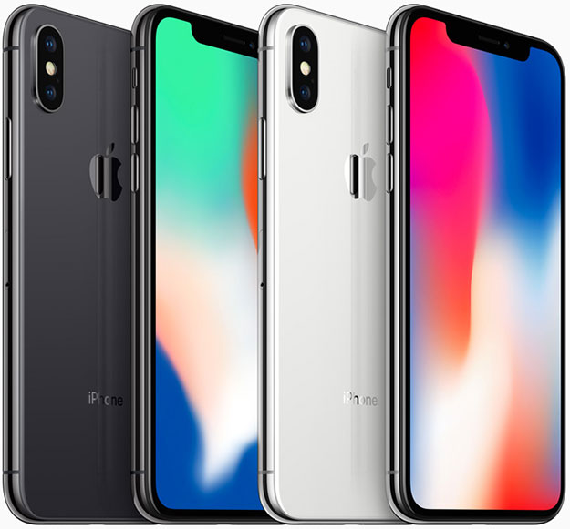 newest 276c5 9bf16 2018 OLED iPhones Will Reportedly Offer 512GB Storage And Apple ...
