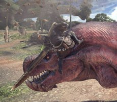 Monster Hunter: World PC Game Sales Halted In China Possibly For Being Too Violent