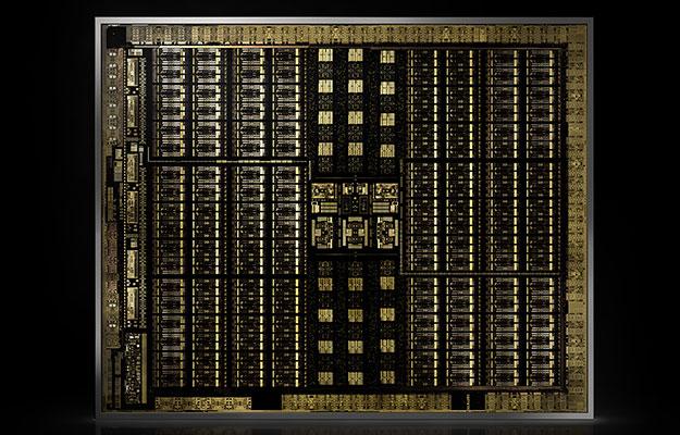 Turing GPU