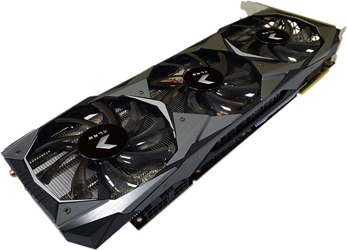 Nvidia's GTX 2000 series is expensive future proofing