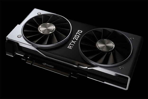 NVIDIA's GeForce RTX 2070 GPU Will Not Support NVLink SLI, But Why