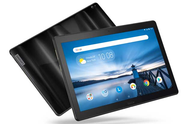 Lenovo Refreshes Its Android Tablet Family Led By Premium P10 With