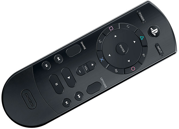 Sony Cloud Remote for PS4