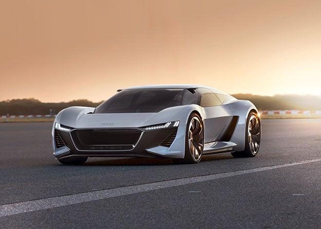 Audi PB 13 e-tron