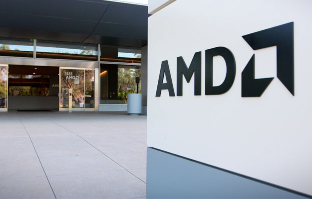 AMD Is All In On 7nm CPUs For Strategic Advantage On Intel's