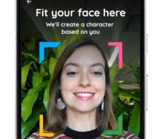 Google Gboard Uses AI Machine Learning To Turn Your Selfies Into Unique Cartoon Stickers