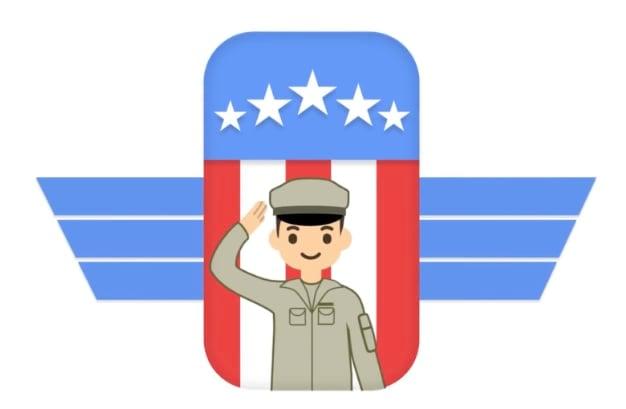google veterans 9
