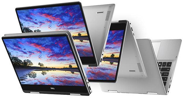 Dell Inspiron 2-in-1