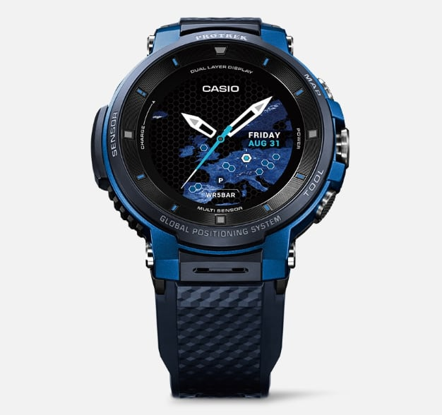 casio WSD F20 2