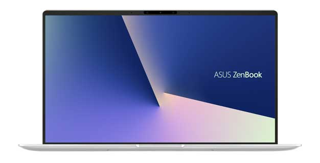 Asus Zenbook 13 14 And 15 Feature Ultra Thin Nanoedge Bezels And