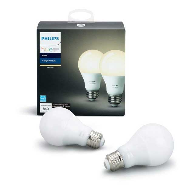Amazon Offering Great Deals In Labor Day Sale For Philips Hue Smart