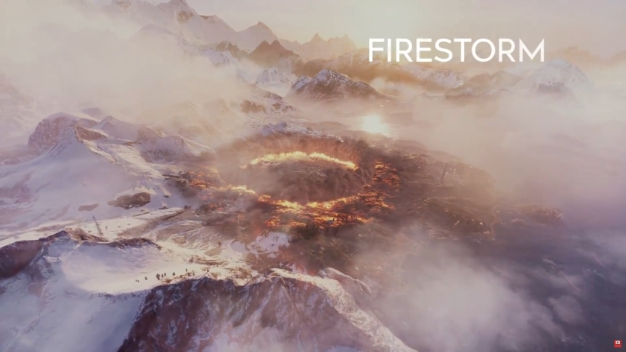 Battlefield V Battle Royale Mode Called Firestorm, to Support 64 Players