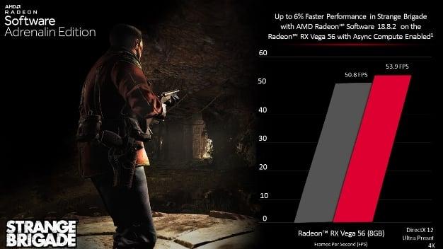 AMD Radeon Software Adrenaline Brings Vulkan Multi-GPU
