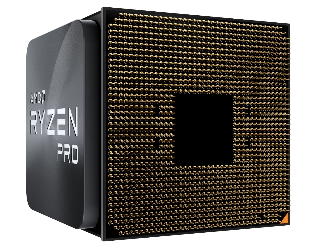 AMD Launches 2nd Gen Ryzen PRO CPUs And Budget Athlon 200GE
