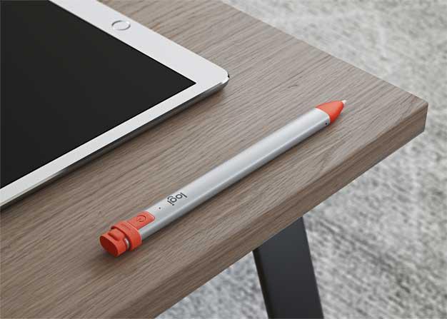 logi crayon