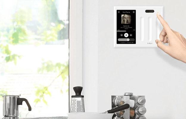 brilliant smart home 1