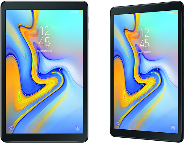 Samsung Announces Mid-Range Galaxy A6 And Galaxy Tab A 10 5 For Cost
