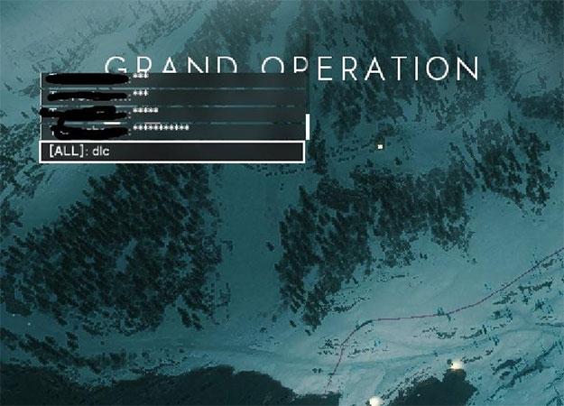 Battlefield V DLC Filter