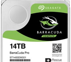 ITEMS TAGGED WITH SEAGATE | HotHardware