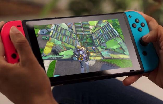 Epic Kills Fortnite Video Capture On Nintendo Switch Over Lingering