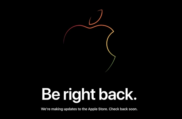 apple be right back 1