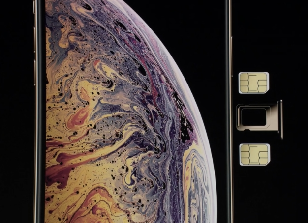 Apple Announces iPhone XS With Dual SIMs, 6.5-inch iPhone