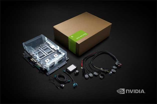 drive agx kit