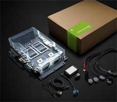 NVIDIA's Rolls Out Next-Gen DRIVE AGX DevKit For Autonomous Vehicles