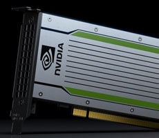 NVIDIA Tesla T4 GPU Accelerator Rocks Turing, 2560 CUDA Cores And 64 TFLOPs FP16