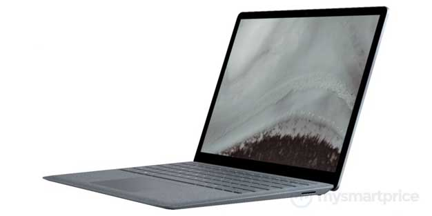 surface 2 slv