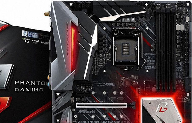 ASRock Z390 Phantom Gaming 9 Motherboard