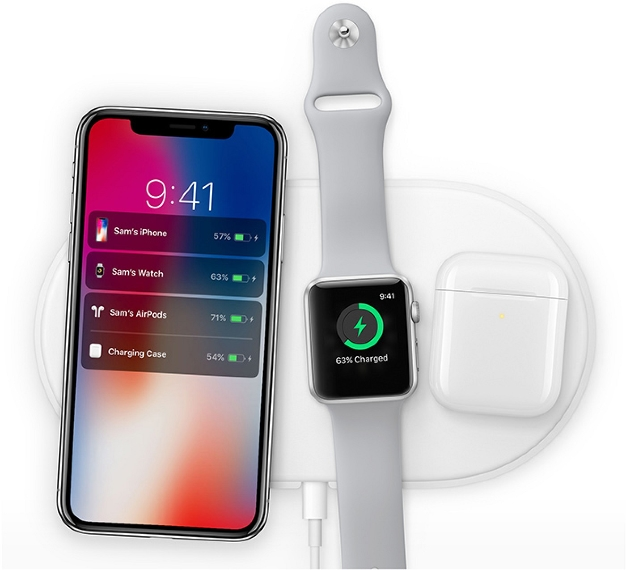 Apple's AirPower charger is reportedly 'doomed to failure'