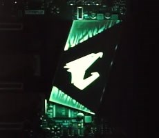 Gigabyte AORUS Intel Z390 Motherboard Teased, October 8th Unveil Confirmed